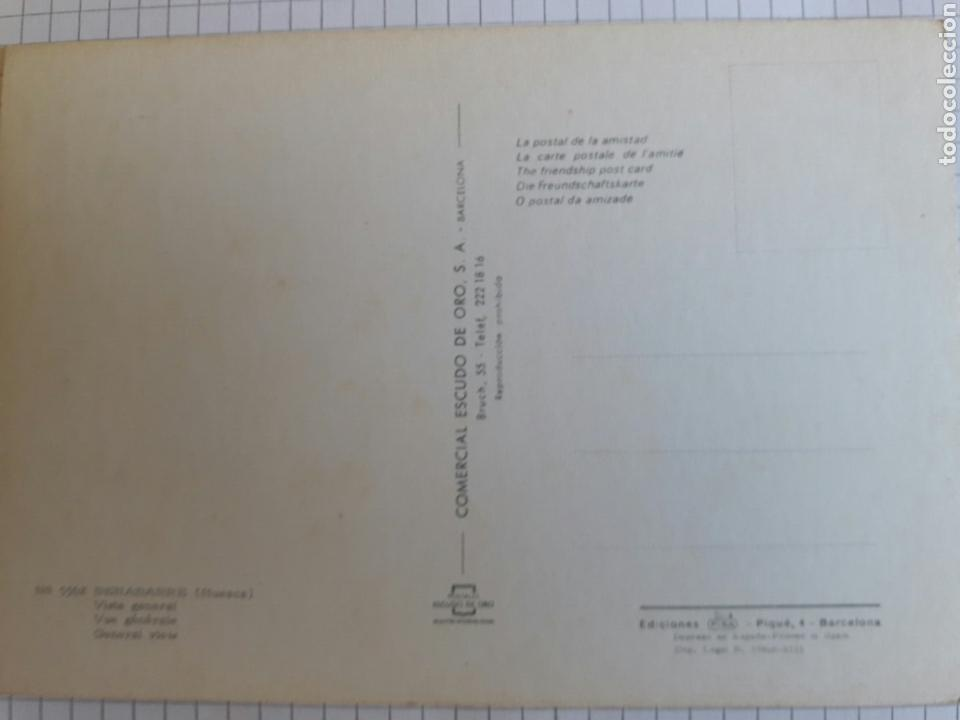 Postales: Postal Benabarre, Huesca - Foto 2 - 94379407
