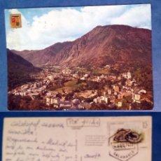 Postales: ANDORRA - POSTCARD. Lote 98097447