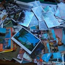 Postales: LOTE DE 200 POSTALES VARIADAS DE ESPAÑA Y ALGUNAS DEL EXTRANJERO. Lote 99919867
