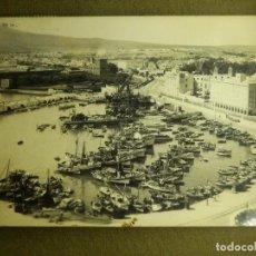 Postales: POSTAL - ESPAÑA - MELILLA - 18.- VISTA DEL CLUB MARÍTIMO - FOTO IMPERIO - ESCRITA 1958. Lote 100788011
