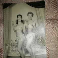 Postales: FOTO POSTAL FERRANIA. Lote 102276907