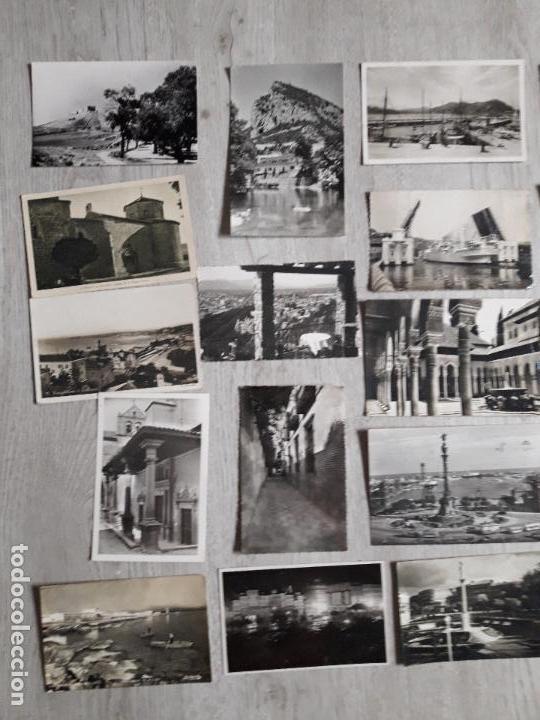 Postales: 33 Postales vistas ciudades - Foto 2 - 102353439