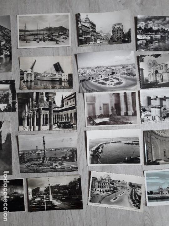 Postales: 33 Postales vistas ciudades - Foto 3 - 102353439