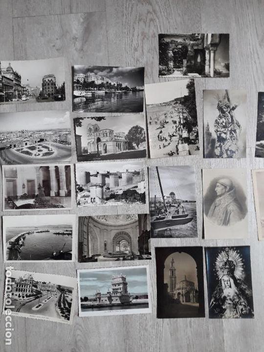 Postales: 33 Postales vistas ciudades - Foto 4 - 102353439