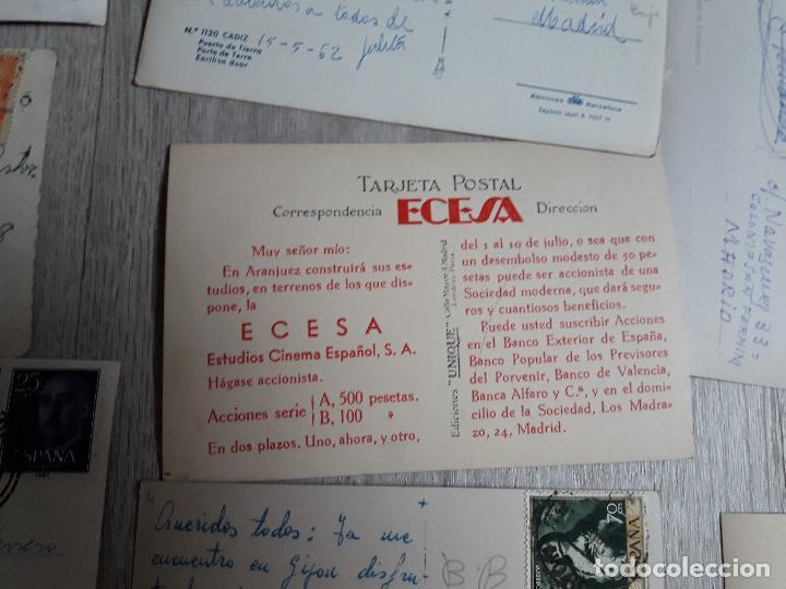 Postales: 33 Postales vistas ciudades - Foto 8 - 102353439