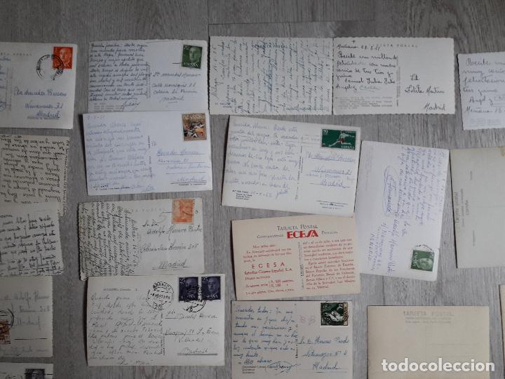 Postales: 33 Postales vistas ciudades - Foto 9 - 102353439