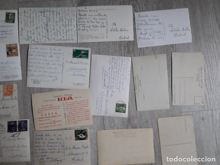 Postales: 33 Postales vistas ciudades - Foto 10 - 102353439
