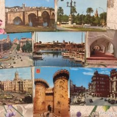 Postales: POSTALES ANTIGUAS ESPAÑA. Lote 102360123