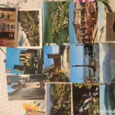Postales: POSTALES ANTIGUAS ESPAÑA MADRID . Lote 102360579