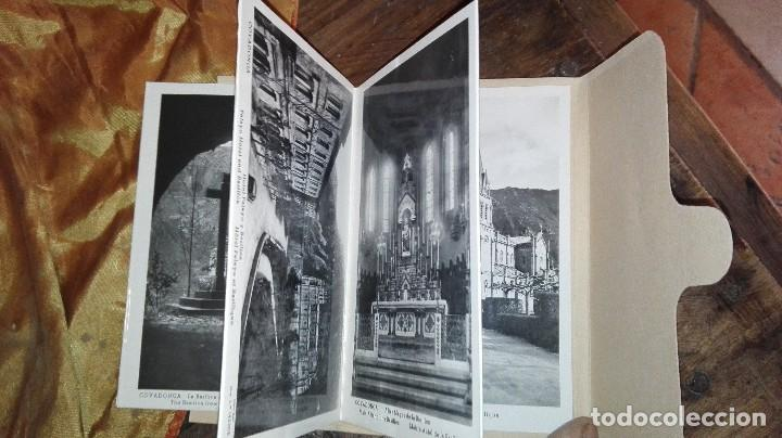 Postales: 10 postales artisticas covadonga asturias - Foto 2 - 104184943