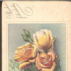 Postales: TARJETA POSTAL FELICITACION NAVIDAD 1952,USADA.. Lote 104331755