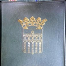 Postales: SEGOVIA. POSTALES FOTOGRÁFICAS COLOR 1962. Lote 105109291