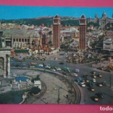Postales: POSTAL DE:BARCELONA,(SIN CIRCULAR). Lote 119432890