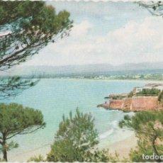 Postales: POSTALES POSTAL SALOU AÑO 1961 TARRAGONA. Lote 105963251