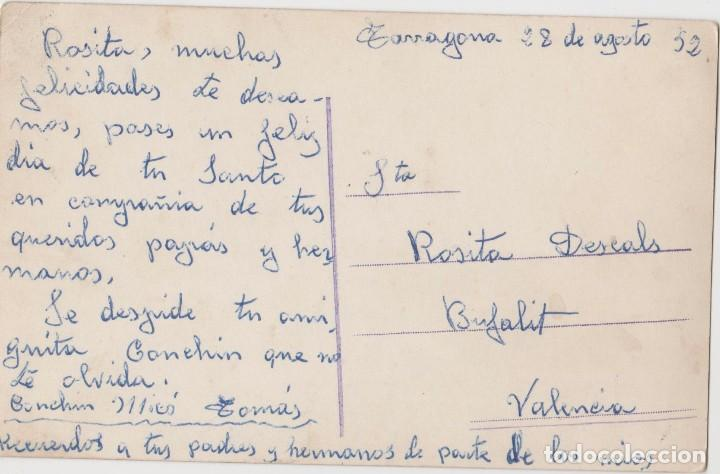 Postales: POSTALES POSTAL TARRAGONA - Foto 2 - 105963659