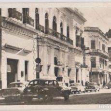 Postales: LOTE B-POSTAL ASUNCION AÑO 1960 PARAGUAY COCHES EPOCA. Lote 105963999