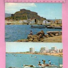 Postales: 44 POSTALES DE TODO ESPAÑA 1 CIRCULADAS Y 43 SIN CIRCULAR . Lote 110187327