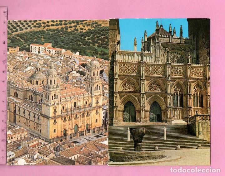 Postales: 44 postales de todo España 1 circuladas y 43 sin circular - Foto 5 - 110187327