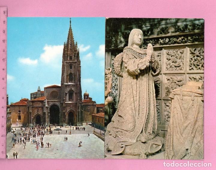 Postales: 44 postales de todo España 1 circuladas y 43 sin circular - Foto 6 - 110187327
