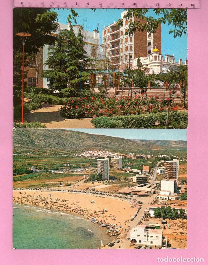 Postales: 44 postales de todo España 1 circuladas y 43 sin circular - Foto 7 - 110187327