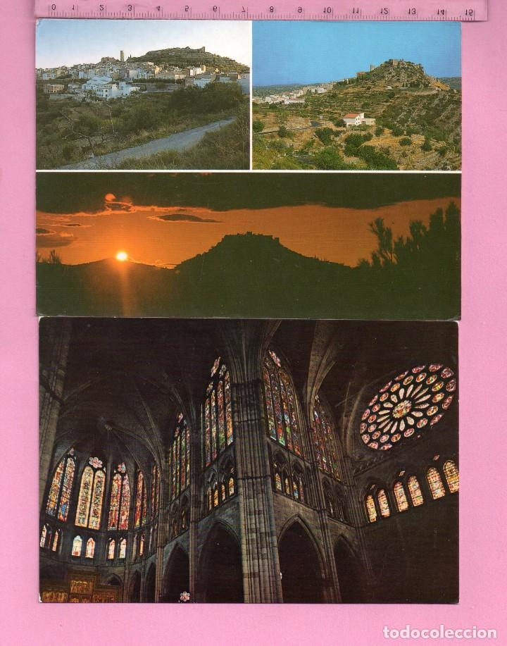 Postales: 44 postales de todo España 1 circuladas y 43 sin circular - Foto 8 - 110187327