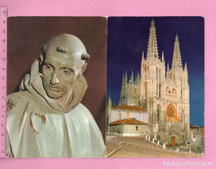 Postales: 44 postales de todo España 1 circuladas y 43 sin circular - Foto 11 - 110187327