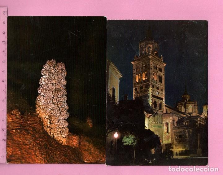 Postales: 44 postales de todo España 1 circuladas y 43 sin circular - Foto 12 - 110187327