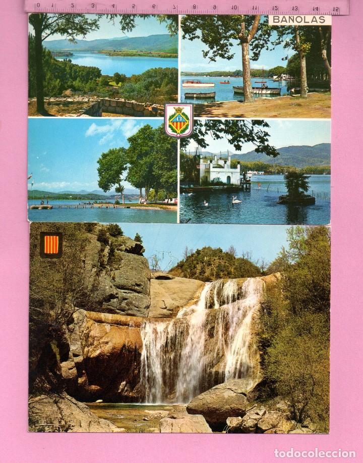 Postales: 44 postales de todo España 1 circuladas y 43 sin circular - Foto 14 - 110187327