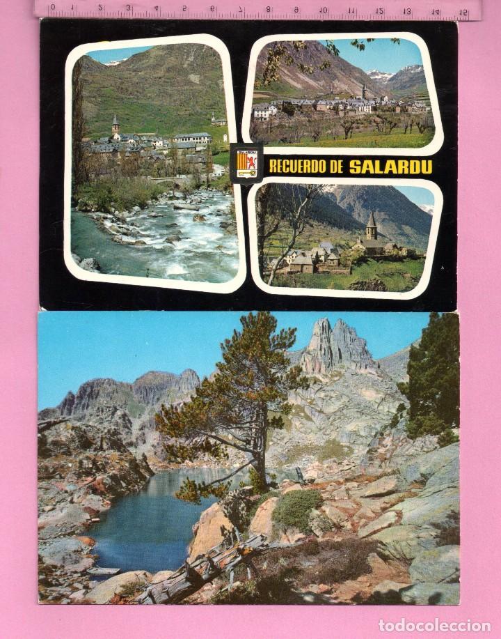 Postales: 44 postales de todo España 1 circuladas y 43 sin circular - Foto 15 - 110187327