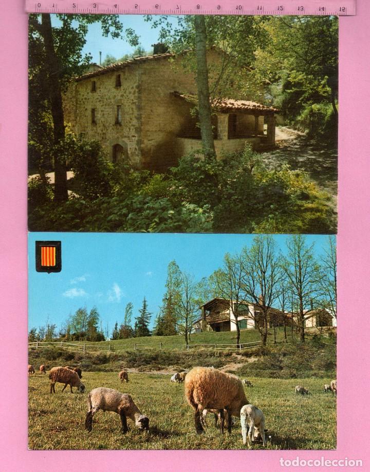Postales: 44 postales de todo España 1 circuladas y 43 sin circular - Foto 16 - 110187327