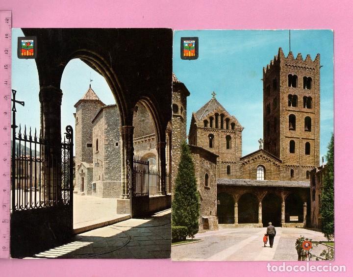 Postales: 44 postales de todo España 1 circuladas y 43 sin circular - Foto 17 - 110187327