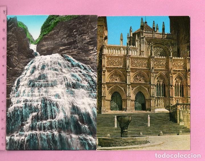 Postales: 44 postales de todo España 1 circuladas y 43 sin circular - Foto 18 - 110187327