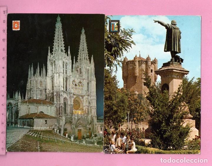 Postales: 44 postales de todo España 1 circuladas y 43 sin circular - Foto 19 - 110187327