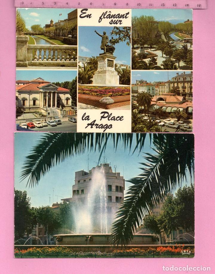 Postales: 44 postales de todo España 1 circuladas y 43 sin circular - Foto 20 - 110187327