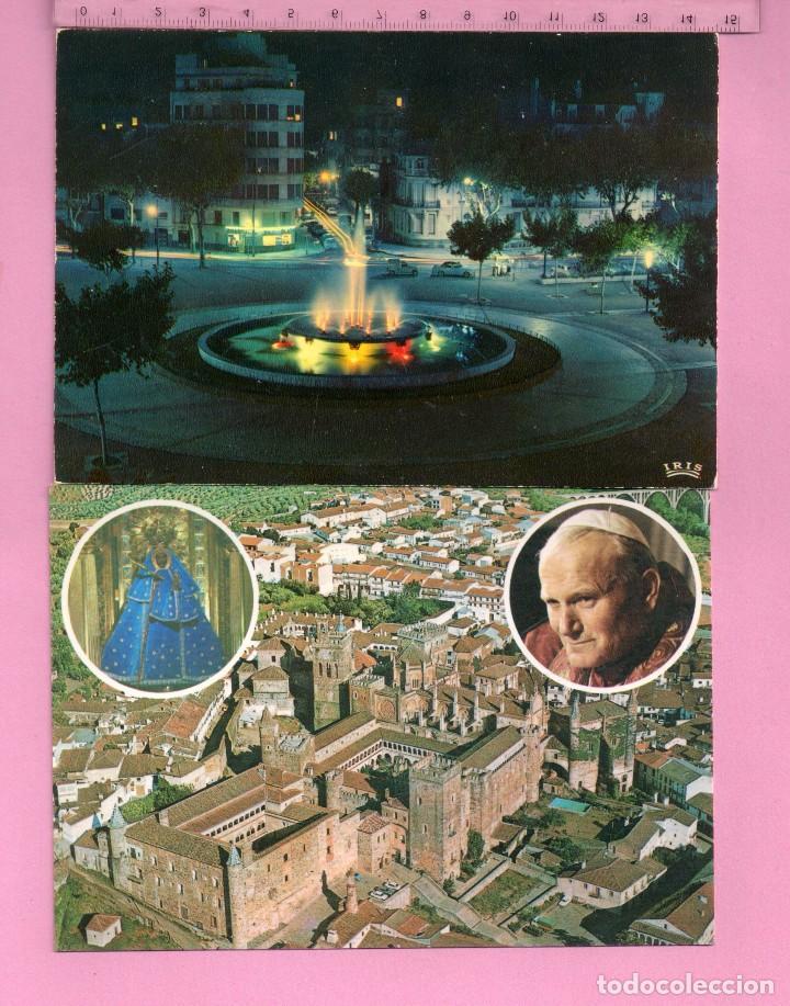Postales: 44 postales de todo España 1 circuladas y 43 sin circular - Foto 21 - 110187327