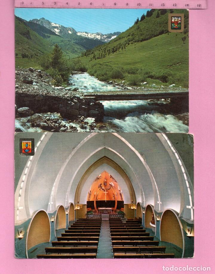 Postales: 44 postales de todo España 1 circuladas y 43 sin circular - Foto 22 - 110187327
