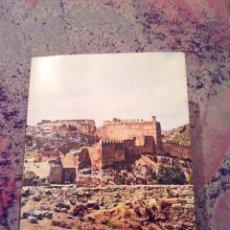 Postales: LIBRITO POSTALES SAGUNTO13 FOTOS. Lote 111515115