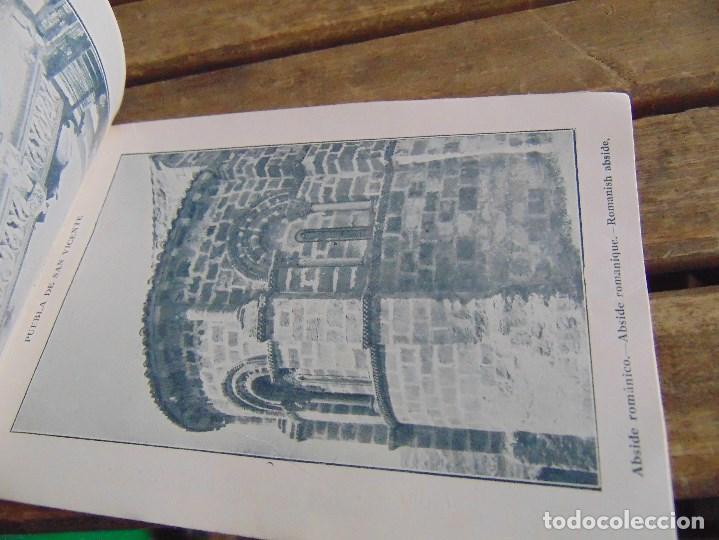 Postales: LIBRETO PALENCIA LA DIPUTACION INVITA VISITAR MONUMENTOS Y TESOROS ARTISTICOS 40 VISTAS - Foto 4 - 118168987