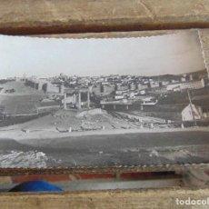 Postales: TARJETA POSTAL AVILA VISTA GENERAL DESDE LOS CUATRO POSTES . Lote 118177667