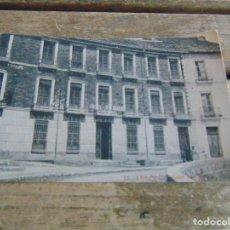 Postales: TARJETA POSTAL LANJARON HOTEL SAN ROQUE. Lote 118190767