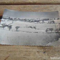 Postales: TARJETA POSTAL JACA NEVADA VISTA PARCIAL. Lote 118191039