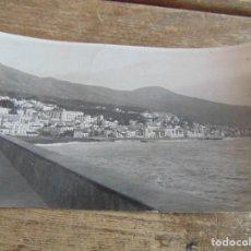 Postales: TARJETA POSTAL FOTO SANTA CRUZ DE LA PALMA ???. Lote 118194343