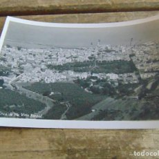 Postales: TARJETA POSTAL SANTA CRUZ DE TENERIFE VISTA PARCIAL. Lote 118199163