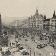 Postales: POSTALES POSTAL BARCELONA. Lote 124165599
