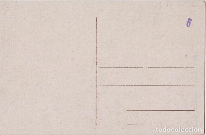 Postales: POSTALES POSTAL HAMBURGO TRANVIAS 1900 - Foto 2 - 124166583