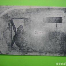Postales: ANTIGUA POSTAL SANT LLORENC DEL MUNT. RETARLA DE EL DRAC. Lote 124208671