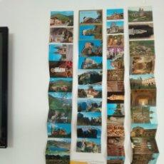Postales: LOTE DE RECUERDO DE FOTOS POSTALES. Lote 125085978