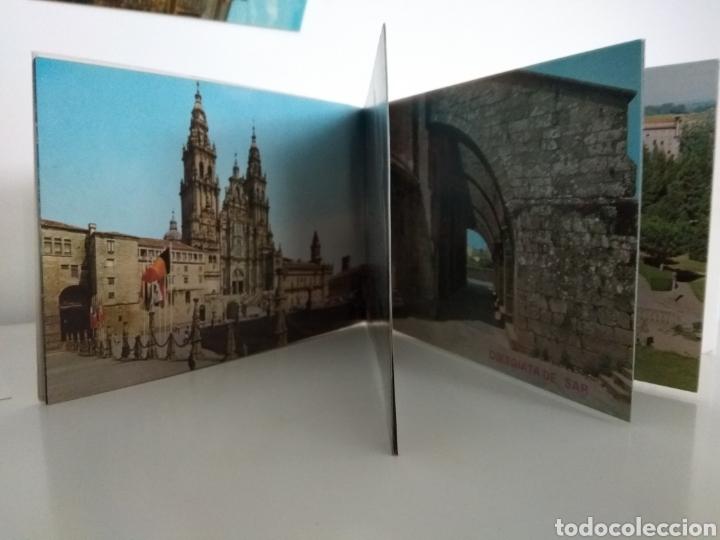 Postales: Lote de recuerdo de fotos postales - Foto 4 - 125085978