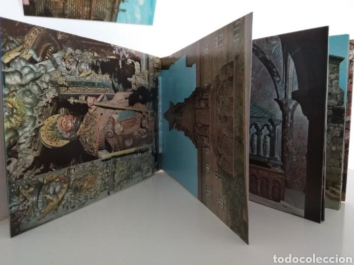 Postales: Lote de recuerdo de fotos postales - Foto 5 - 125085978