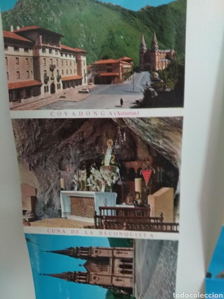 Postales: Lote de recuerdo de fotos postales - Foto 6 - 125085978